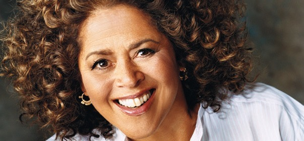 Anna Deavere Smith Shares Her Mentorship Story