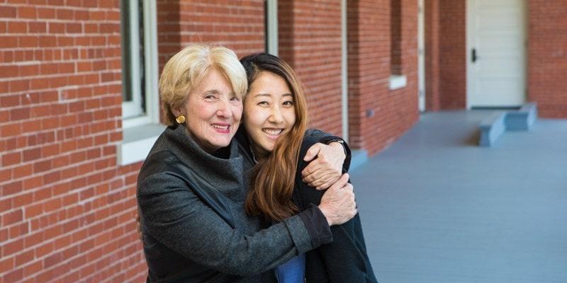 Lisa Kim Joins KIPP